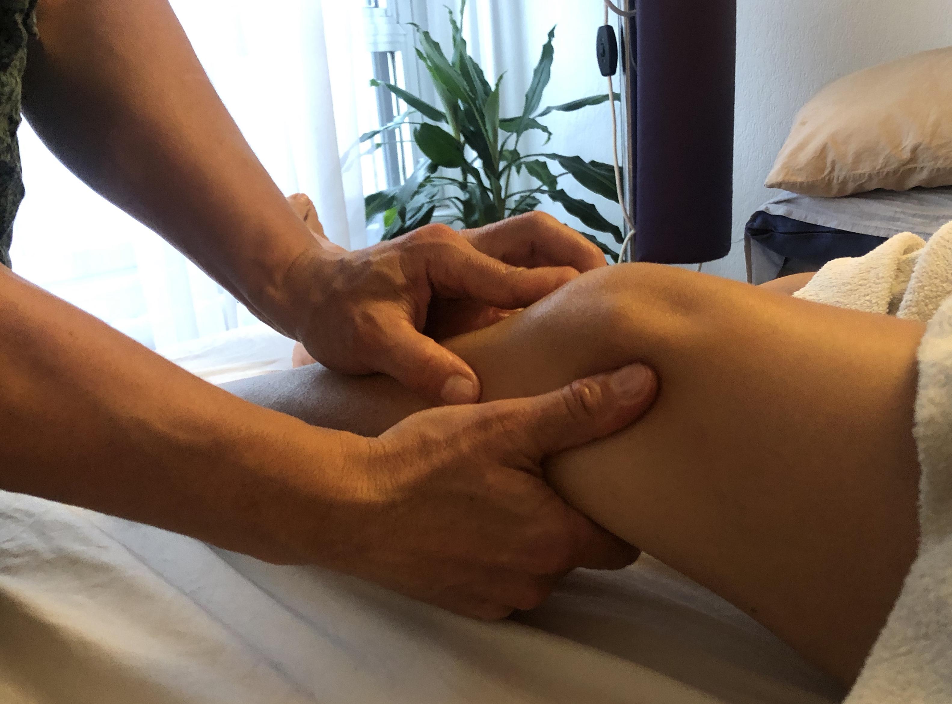CBD skincare, Massage Oil & Balm, cbd studios