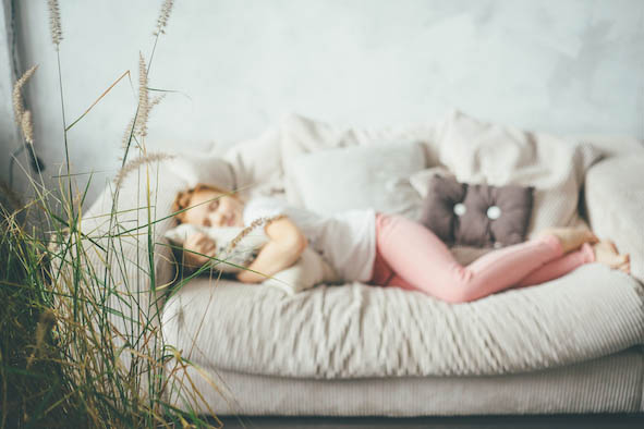 CBD pour sommeil